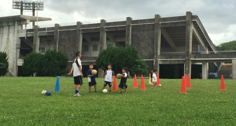 体操・新体操教室・サッカー教室ならアニモスポーツクラブ